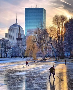 75 FREE things to do in Boston this week