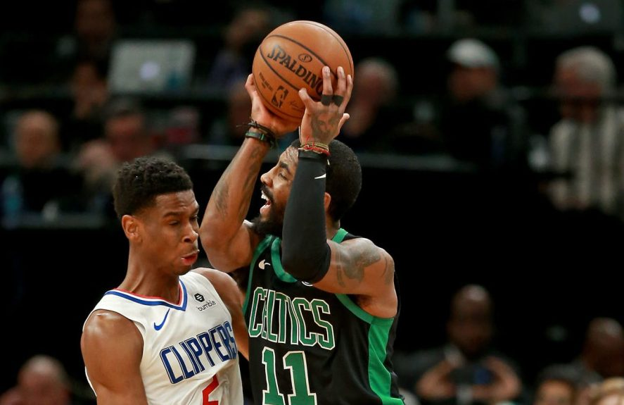 Three crazy days put Celtics' woes in focus