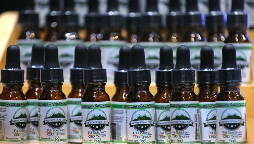 What is CBD? Here's what you need to know.