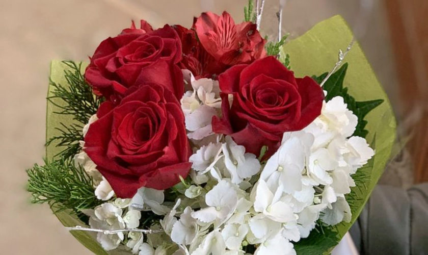 Step & Smell The Roses: Top Rated Boston Florists