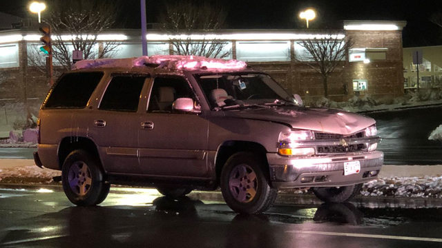 Police identify man killed by SUV on Route 3A in Weymouth