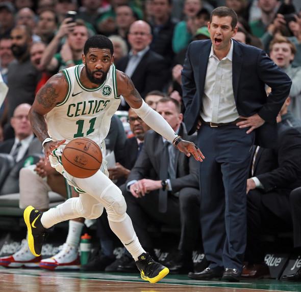 Bulpett: Celtics shouldn't rest their playoff hopes on switch flipping