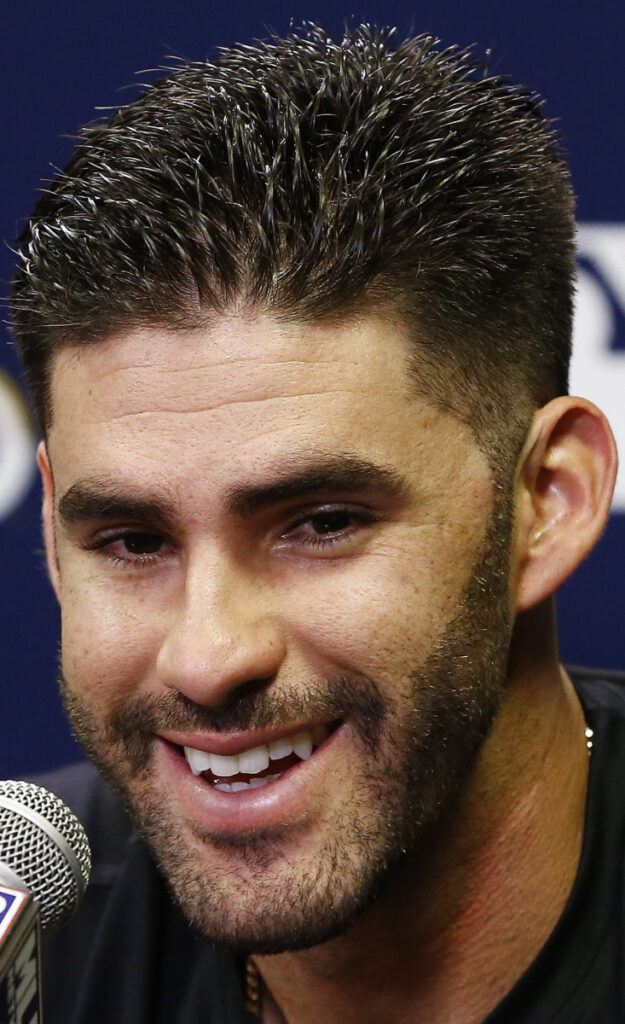 Wednesday's major league notebook: Boston's Martinez out with a bad back