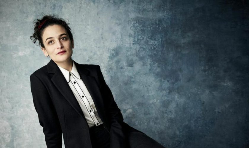 Jenny Slate will return to Boston for a show at the Wilbur