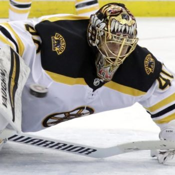3 takeaways from the Bruins' 5-1 win over the Devils