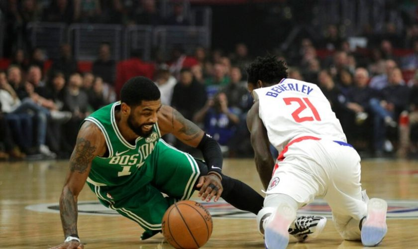 For Celtics, there's no looking back now