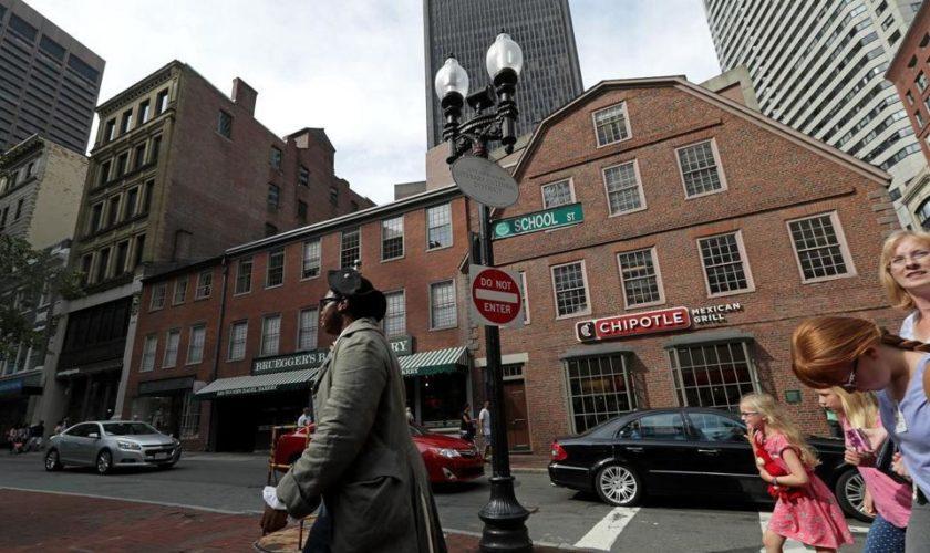 Boston on the cheap