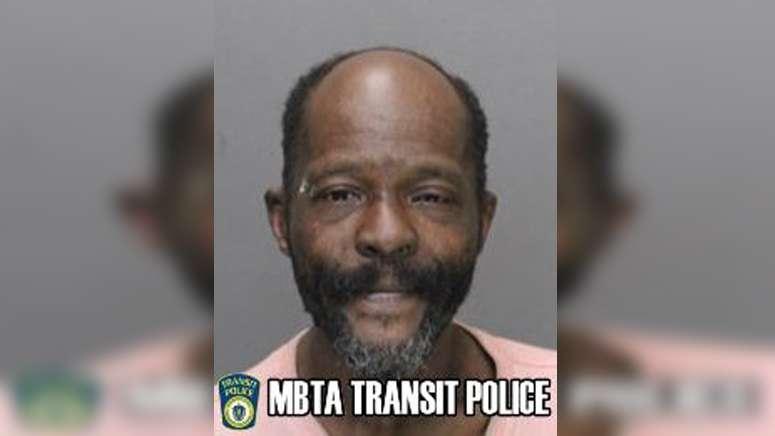 Police: 'Angry' Boston man threw brick through MBTA bus windshield