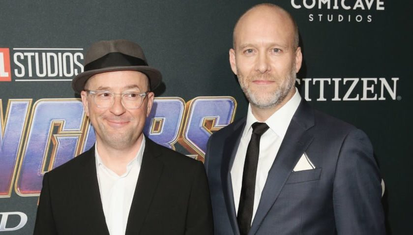 'Avengers: Endgame' screenwriters will talk storytelling in Boston