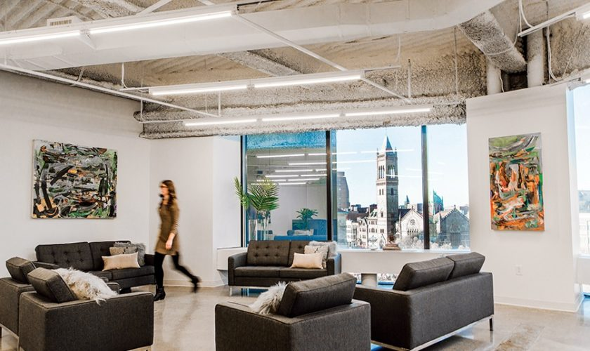 Boston Coworking Spaces Perfect for Entrepreneurs, Activists and More