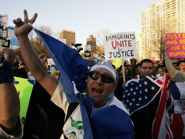 Boston Globe: Mass Immigration Spurs 'Seismic Demographic Shift' in Boston