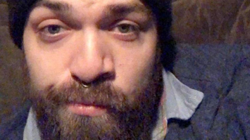 Adam Camarato left a Portsmouth bar on April 27. He hasn't been seen since.