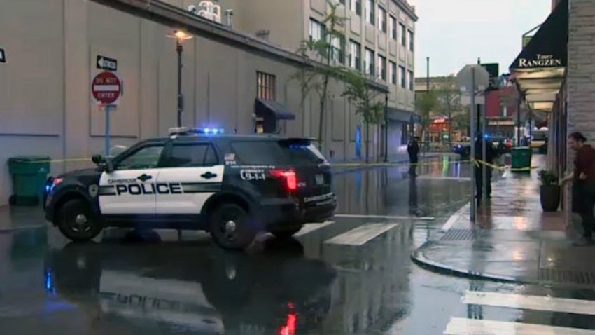 3 Somerville teens arrested in connection with Harvard Square shooting