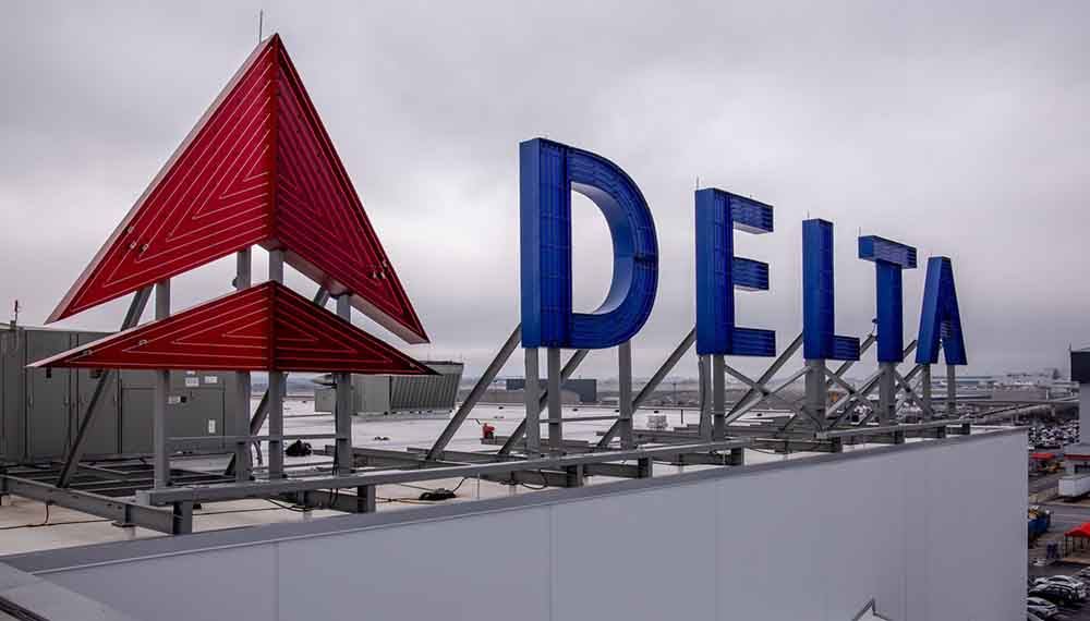 Delta to Increase Boston Daily Departures by 25 Percent