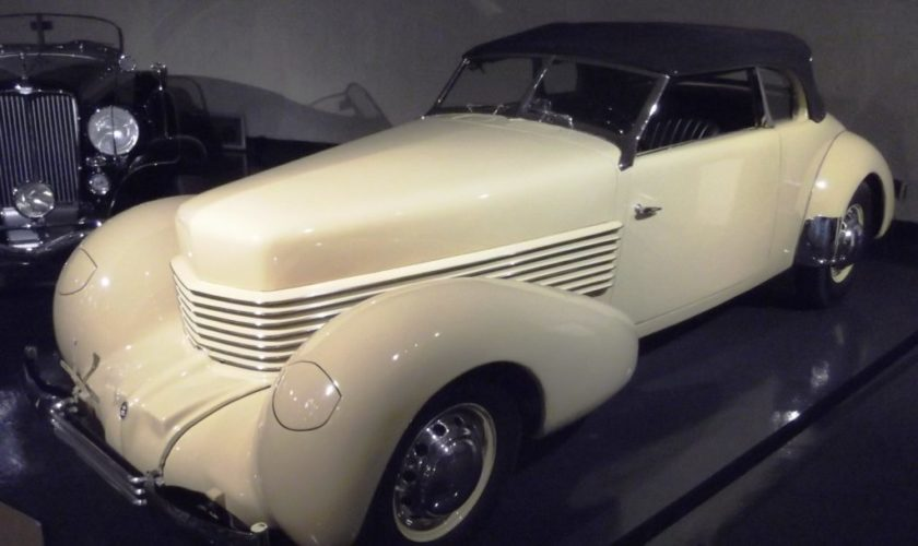 3 Car Museums in Massachusetts