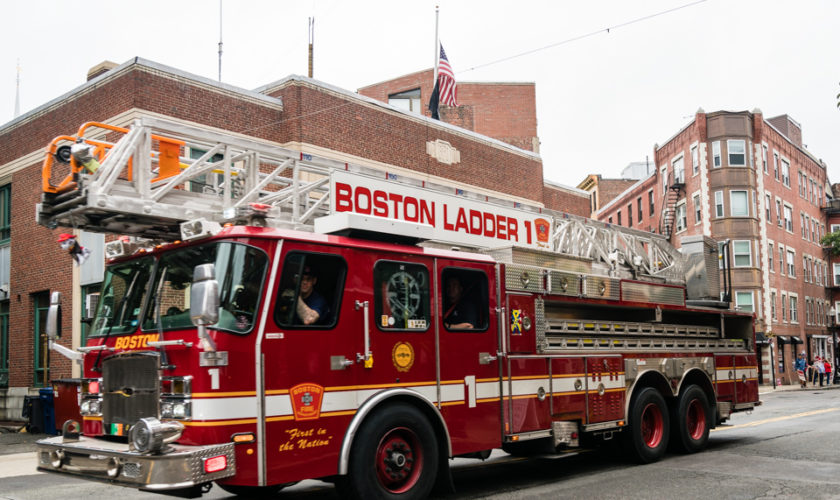 Boston City Council Votes in Favor of New Fire Cadet Program