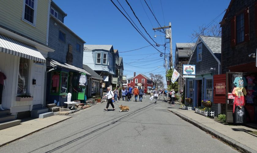 Go to Rockport and Eat Everything in Sight