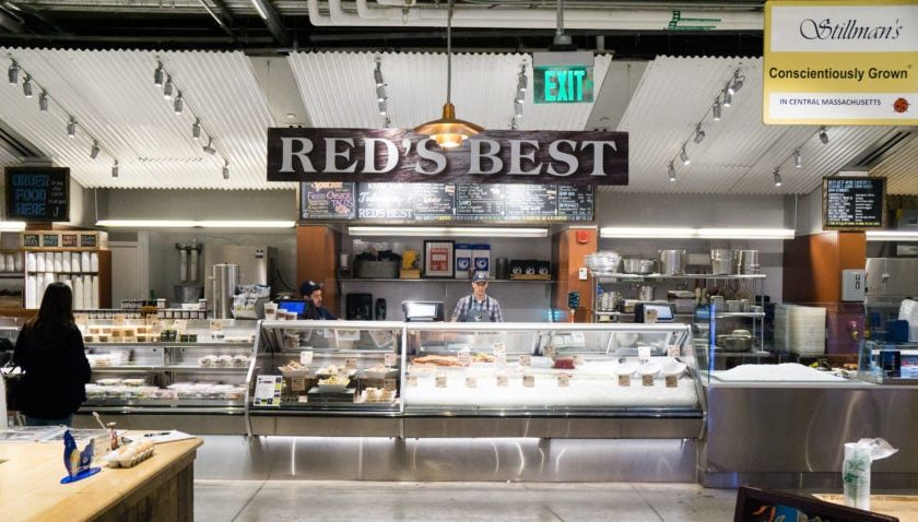 The one question to ask when buying seafood, according to the founder of Red's Best