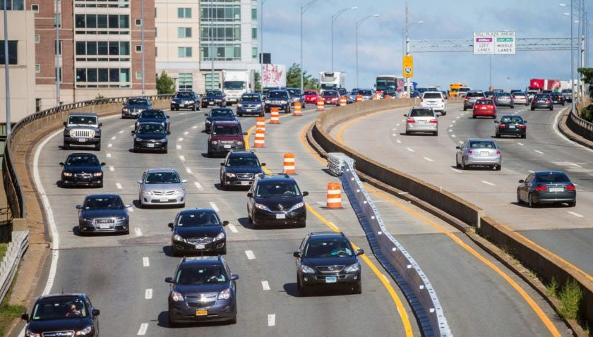 Roadwork is ramping up in and around Boston. Here are 8 projects to look out for.