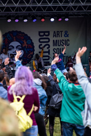 To Do This Weekend: Boston Art & Music Soul Festival