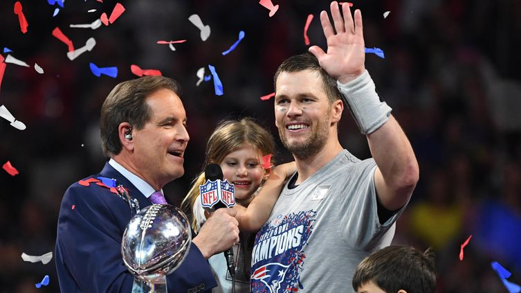 Tom Brady is Boston's fifth highest-paid athlete, per 2019 Forbes list