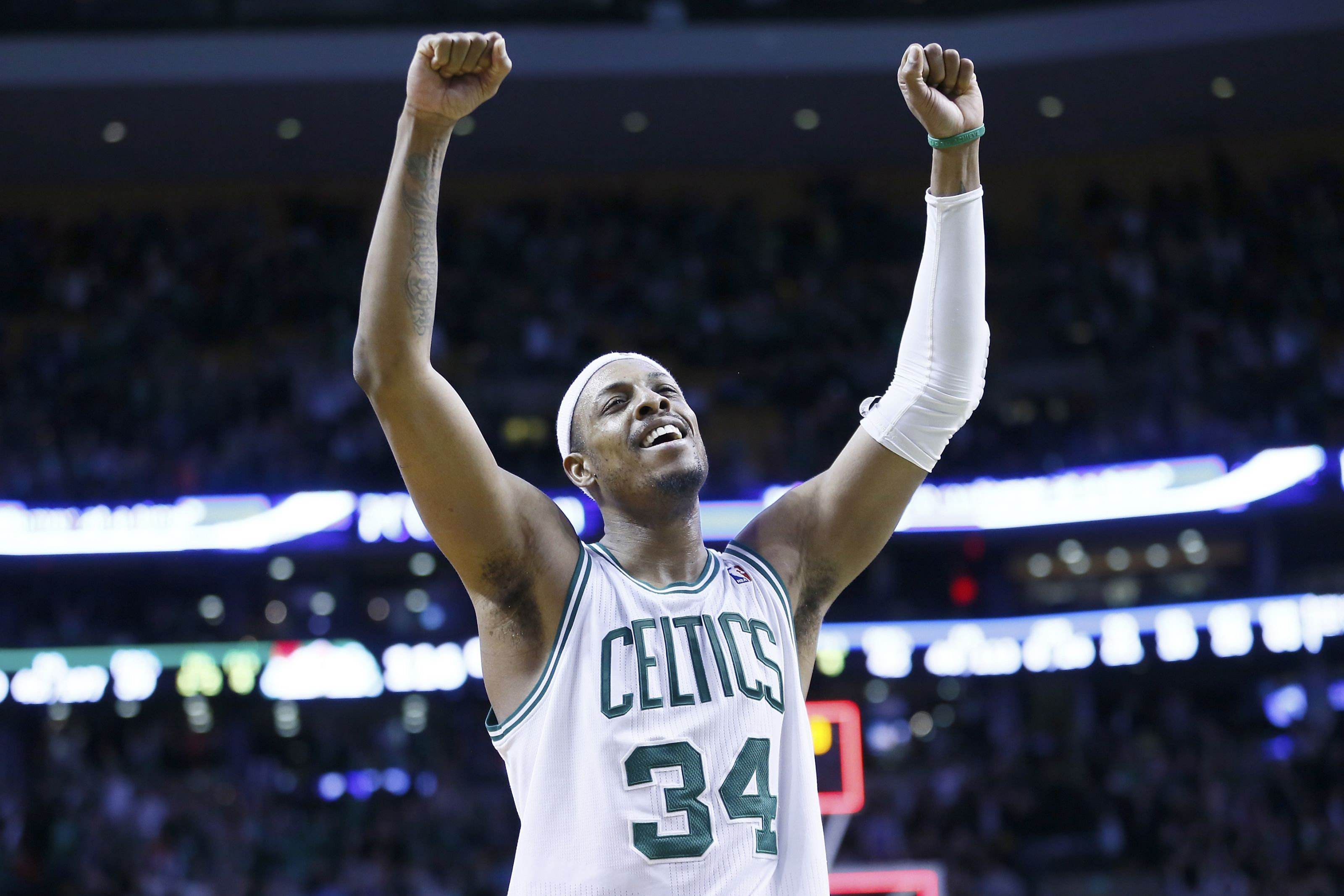 Boston Celtics: 15 greatest draft steals in franchise history