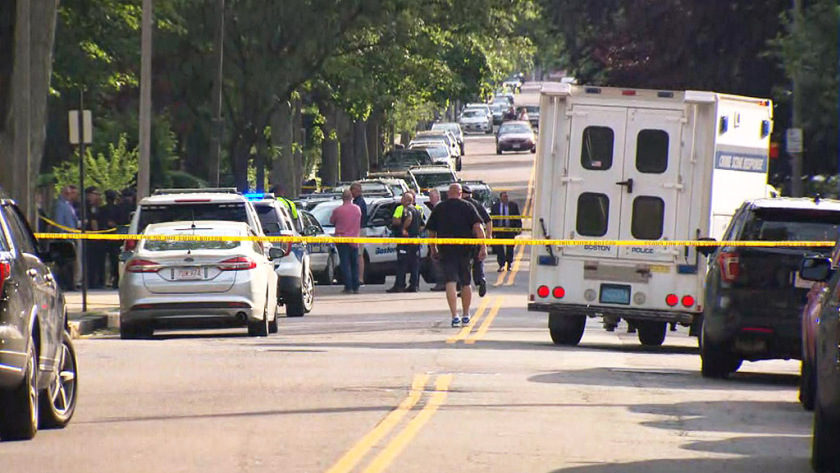 Officers Shoot, Kill 19-Year-Old Who Opened Fire In Dorchester