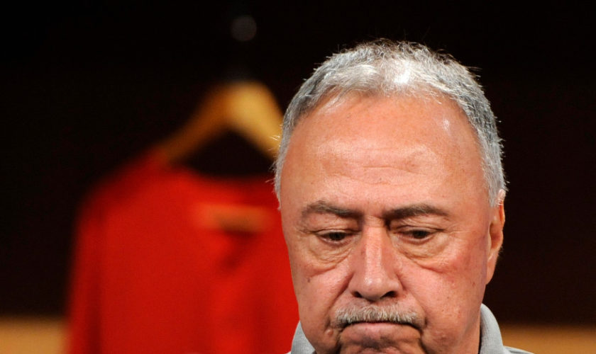 Jerry Remy's book reflects on 'the most horrible day'