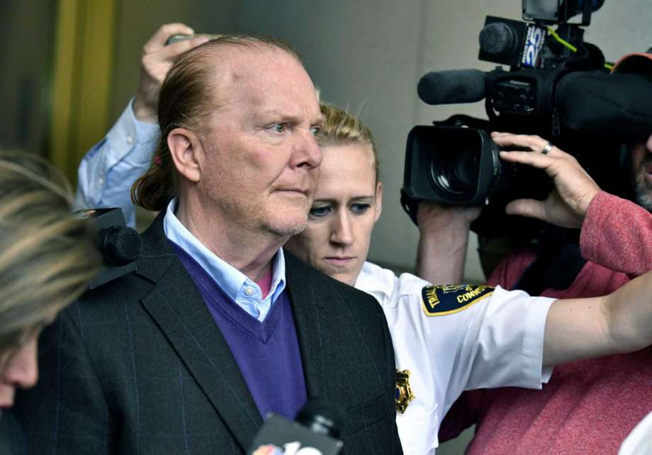 Hearing scheduled in Mario Batali indecent assault case