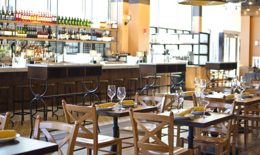 Former Batali Restaurant Babbo to Close in Boston's Seaport District