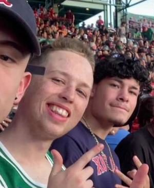 Homeless Man Gifted Ticket to Red Sox Game