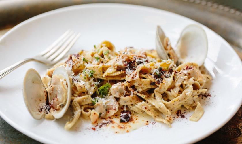 A trio of new Boston restaurants to savor