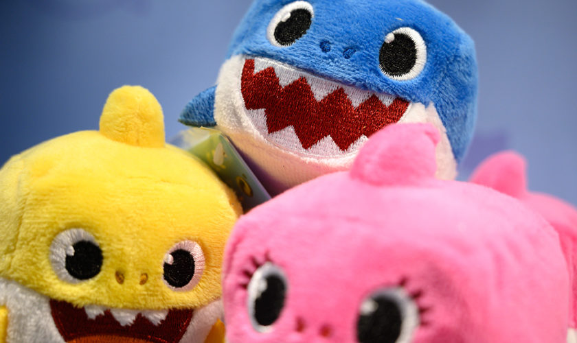 'Baby Shark Live' Coming To Boston This Fall