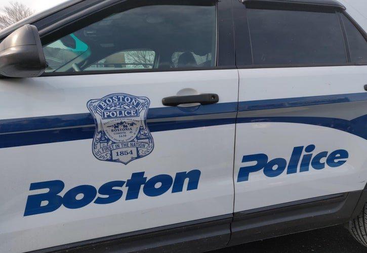 Shots Fired At Lyft Driver Near Franklin Park