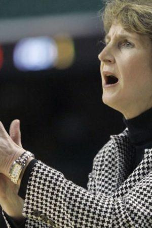 Former Boston College women's basketball coach Cathy Inglese suffers brain injury in fall