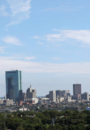 Foreigner buyers reportedly have cooled on Boston real estate