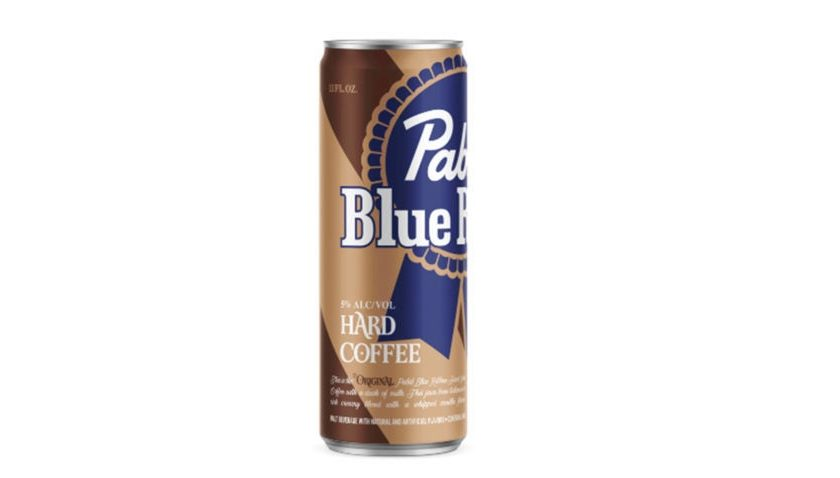 PBR is testing 'Hard Coffee' in Maine and some stores say they're struggling to keep it in stock
