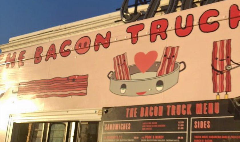 Boston's Favorite Food Trucks