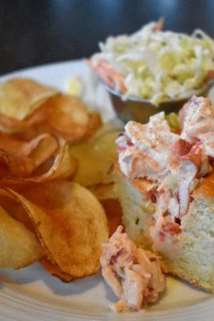 Boston's Top 4 Seafood Spots