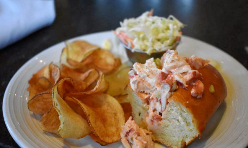 Boston's Top 4 Seafood Spots