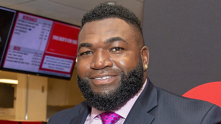 David Ortiz 'Recovering Well' After Third Surgery At Mass General