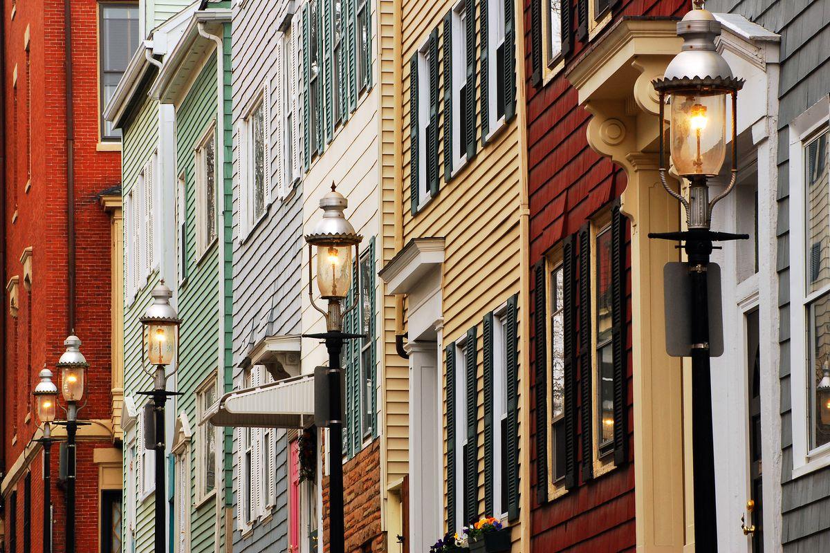 Charlestown's 6 must-visit sites