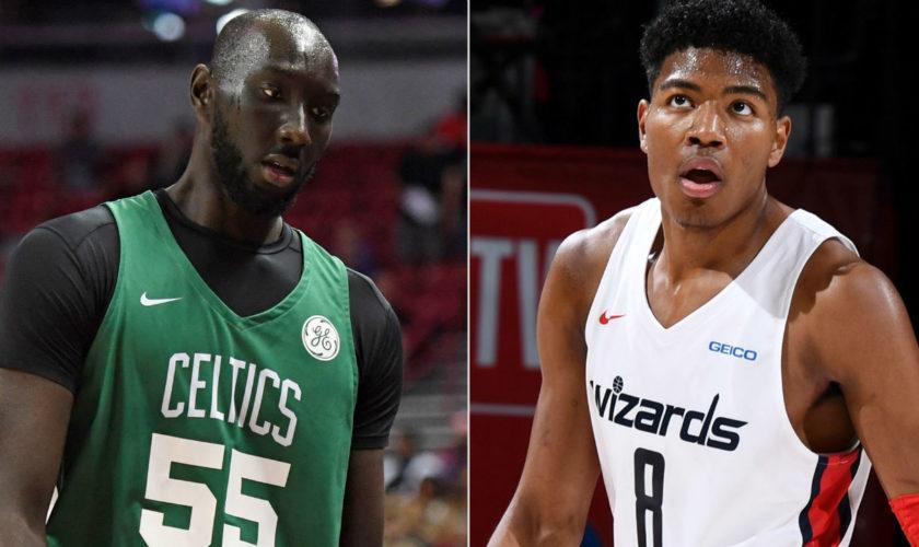 NBA Summer League 2019: Las Vegas Summer League Day 7 Recap