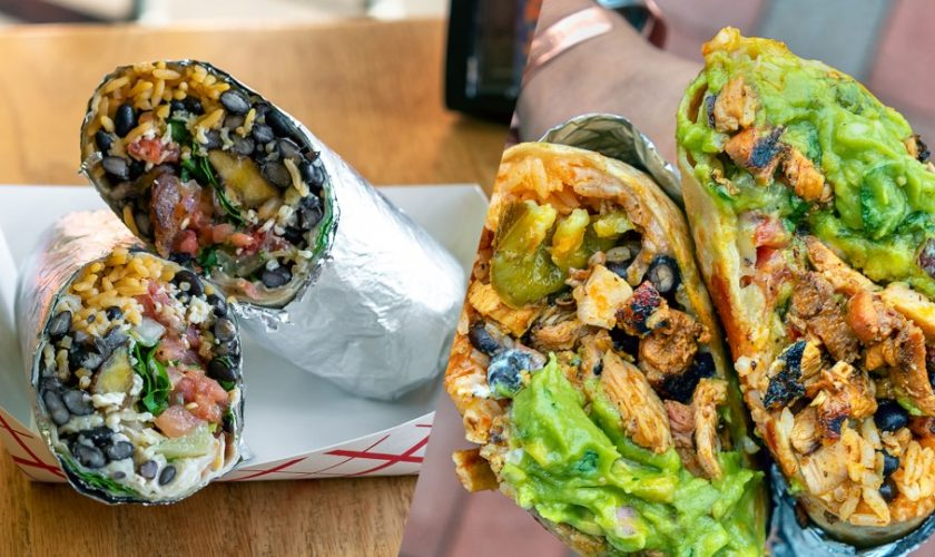 Holy Frijole! Where To Get Boston's Best Burritos