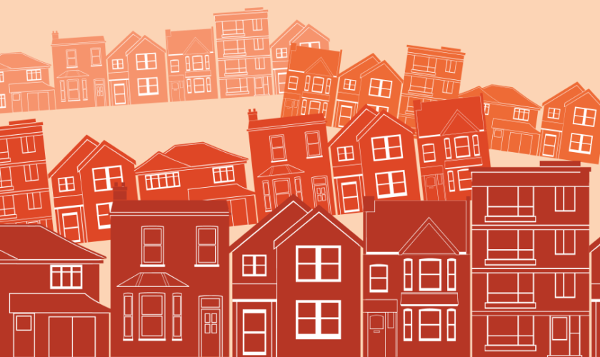 Here's How Much Of Their Income Mass. Residents Have To Fork Over For Their Mortgage, By City