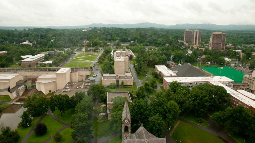 UMass trustees raise undergraduate tuition by 2.5%