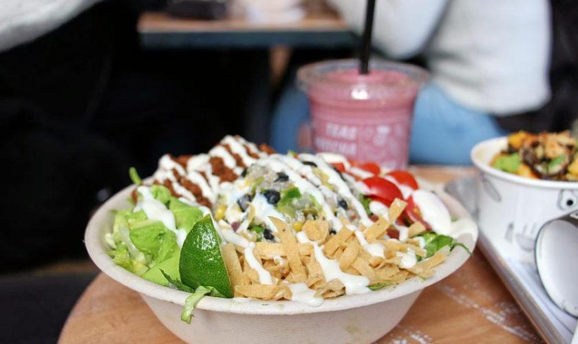 The 3 best spots to score salads in Boston