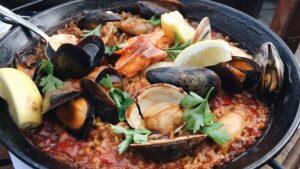 Best Brookline Restaurants barcelona