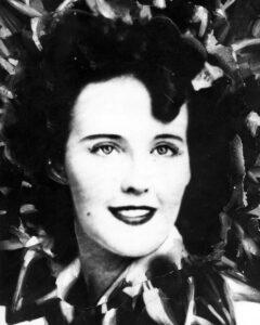 Image of Elizabeth Short Famous Boston Women
