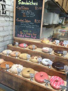 Union Square Donuts Brookline